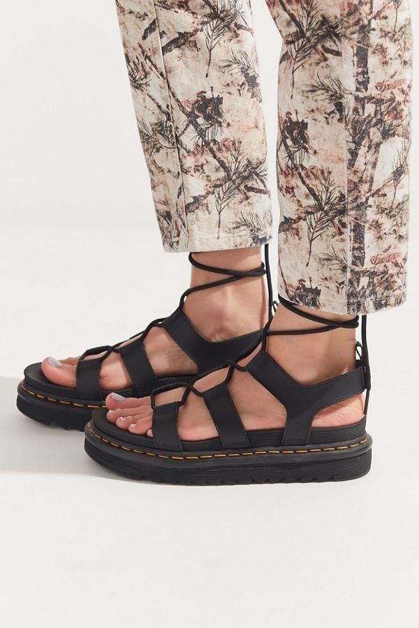 e2c860c4d1e Dr. Martens Nartilla Gladiator Sandal in 2019 | Shoes | Gladiator ...
