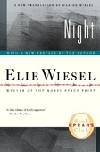 Night is a moving account of young Elie Wiesel's Holocaust experience.  This is a must read by a Nobel Prize winning author!
