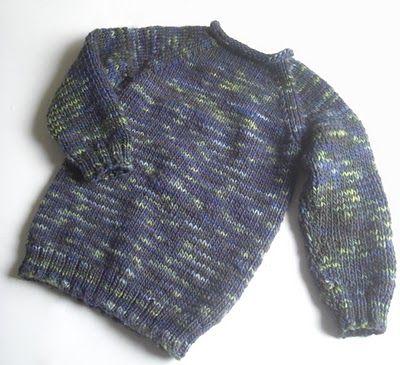 aha mama :): kötősuli - raglán pulóver