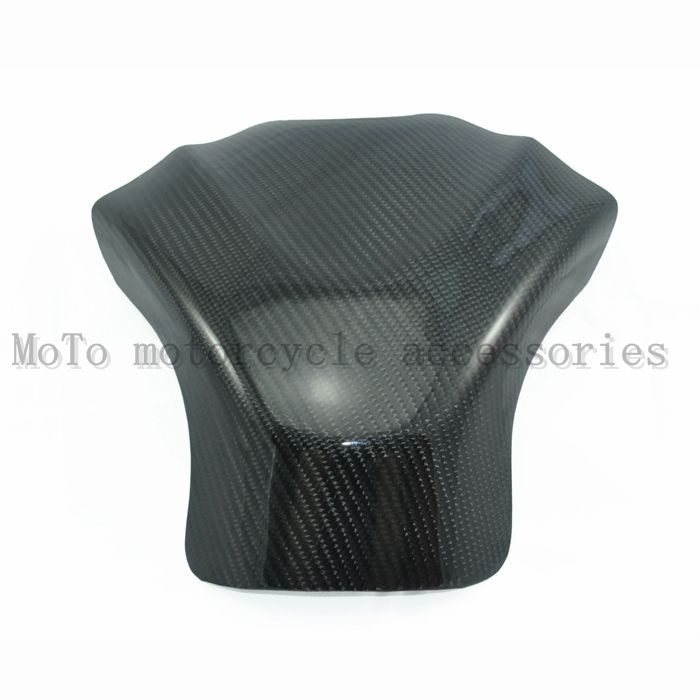 55.00$  Watch here - Brand New Motorcycle Carbon Fiber 3D Tank Pad Protector For GSXR1000 K9 2009-2012 2010 2011 Motor Tank Cover Protector  #magazine