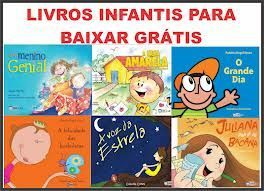 DOWNLOAD LIVROS INFANTIS: AMIGOS ESPECIAIS   – trabalhos escola