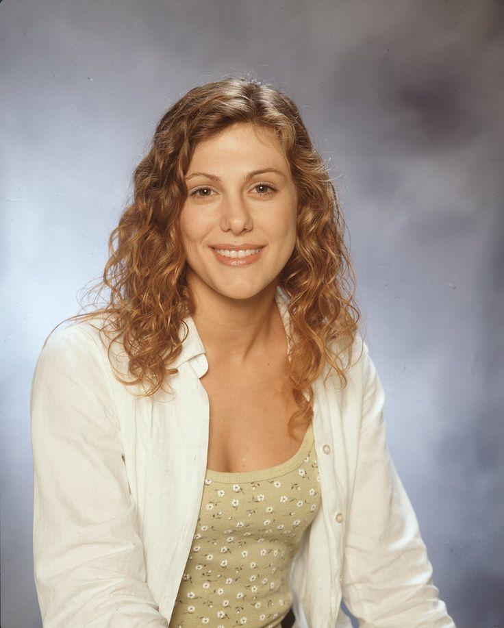 Jenna Lewis born July 16, 1977. Delaware.  Survivor, Borneo
