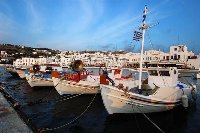 Mykonos (Greece)Mykonos Greece, Glorious Greece