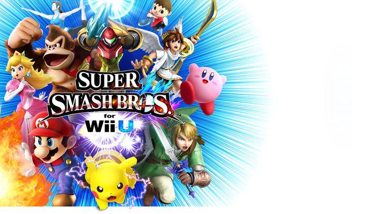The Smash Bros. for Wii U Nintendo Direct delivered tons of new Super Smash Bros. for Wii U details.