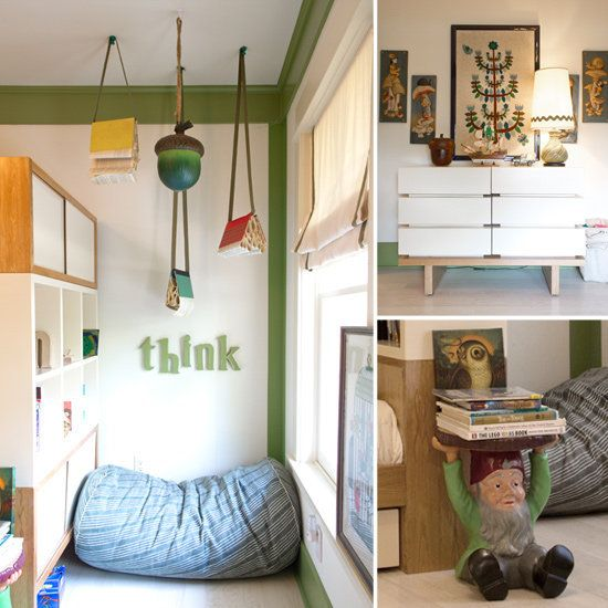 Nursery And Kids Rooms Photos And Design Inspiration | Duet Bunk Bed And  Two Wide