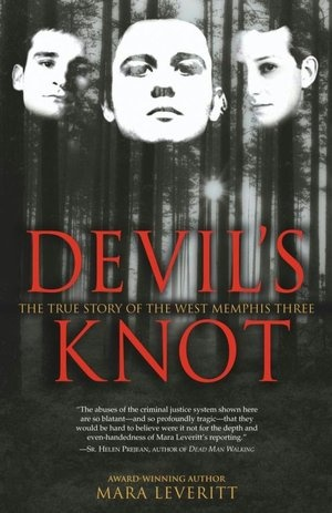"""The Devil's Knot. About the West Memphis 3. ***a must read for anyone that has been looked at as """"different, creepy, weird"""" for wearing black or listening to dark music .  After reading this it amazed me how closed minded people are.***"""