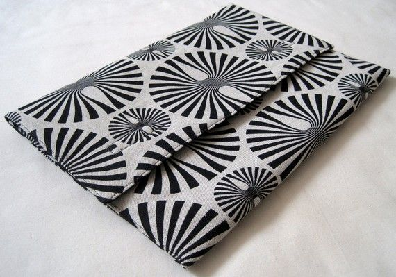 Laptop Sleeve #cotton #sleeve #laptop: Sleeve Patterns