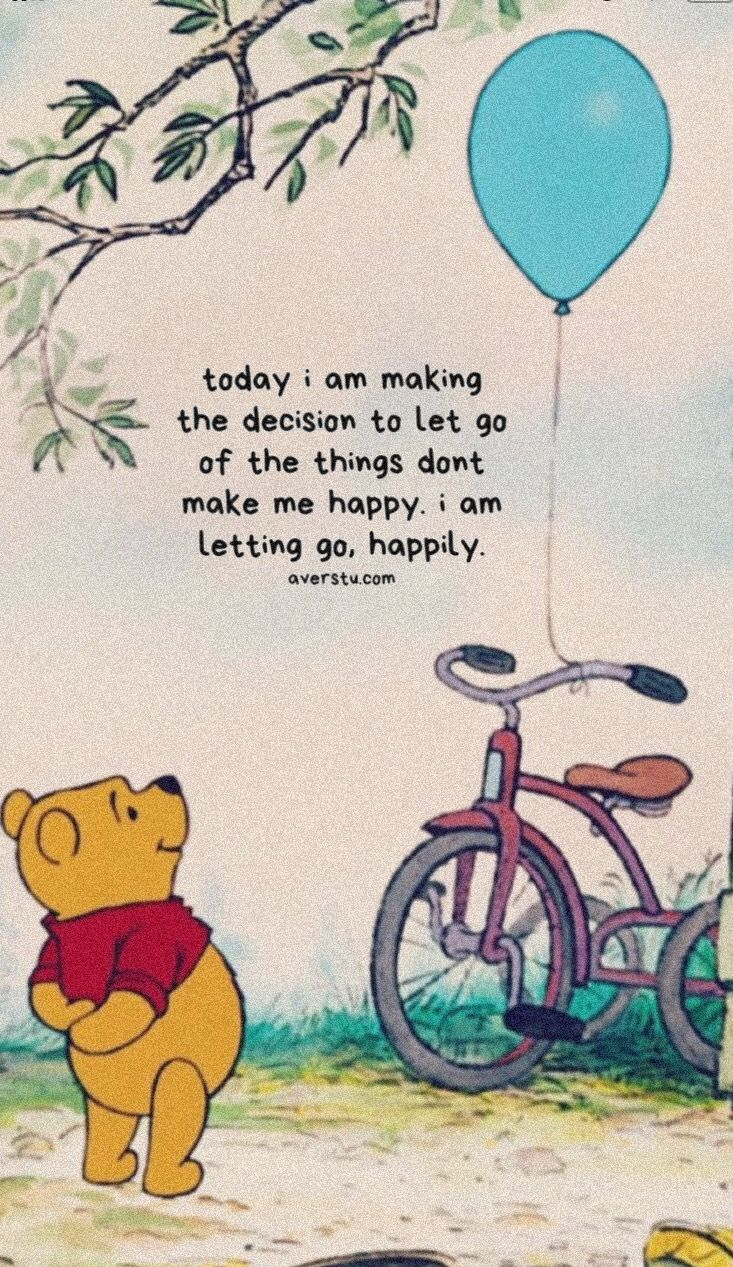 Winnie The Pooh Quotes With Images Pooh Quotes Winnie The