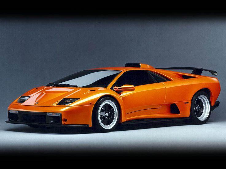 Charmant Beautiful Cars · Lamborghini DiabloLamborghini ...