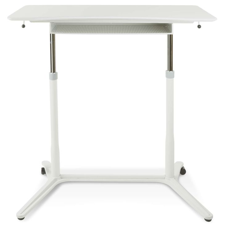 Height Adjustable 38 Quot Sit Stand Desk