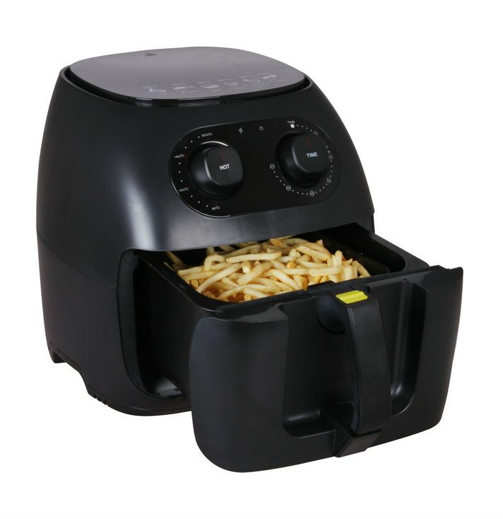 2015 Jan. 16th newest hot selling free standing CE GS RoHS LFGB PSE SAA CB oil free deep fryer industrial deep fryer