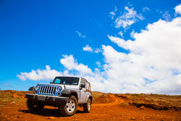 Jeep is expanding its market and this year they went all the way to India! #Jeep #Travel #India