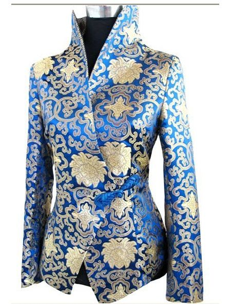 Brocade Chinese Women's Jacket