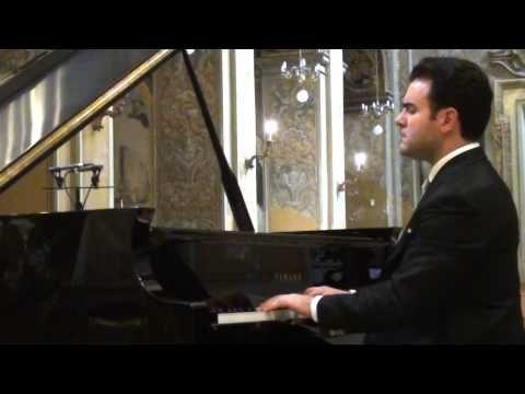 F. Mendelssohn: Lieder ohne Worte op 53 - YouTube