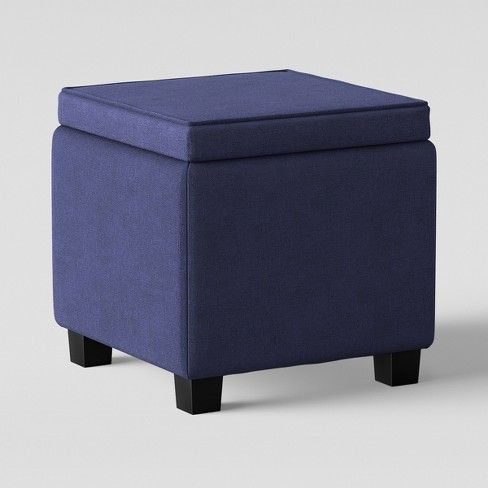 Surprising Ottoman With Tray Room Essentials Ottomans Room Creativecarmelina Interior Chair Design Creativecarmelinacom