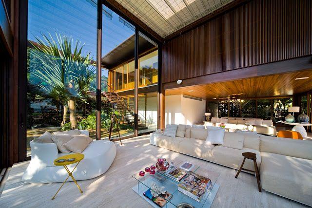 Casa & Detalles: Casa Laranjeiras