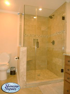 Corner Showers Shower And Toilet Placement Master Bathroom