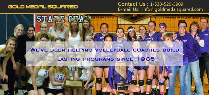 Get World class volleyball training in US. know More - https://www.goldmedalsquared.com/