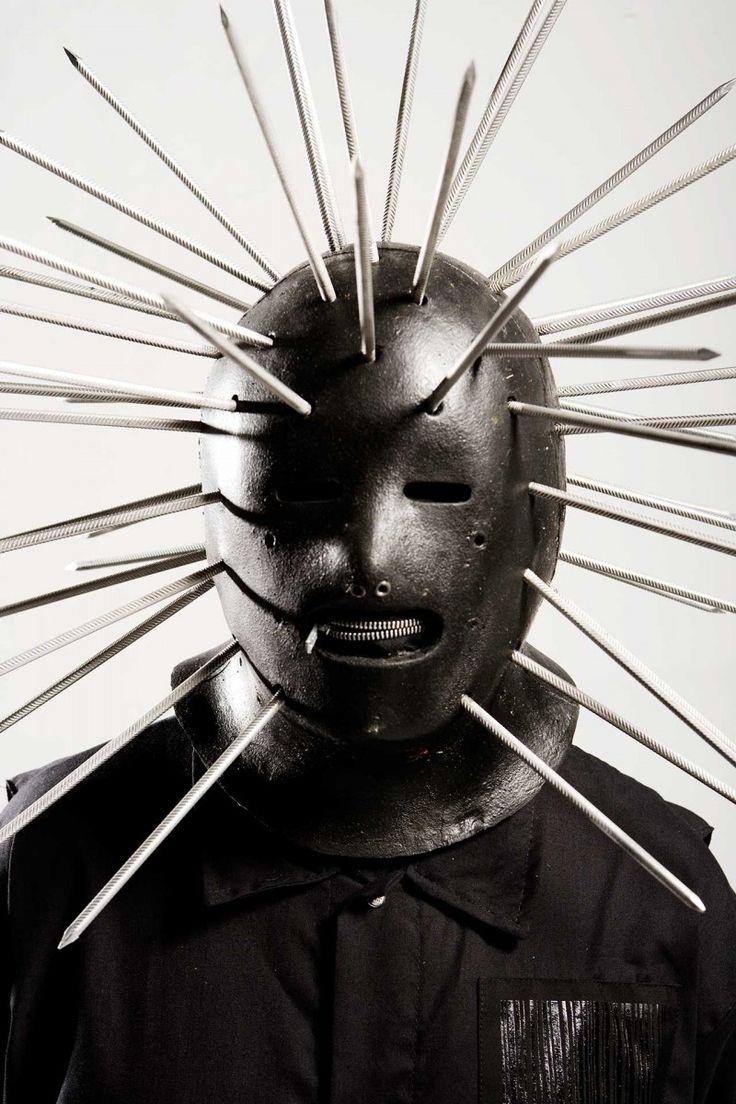 Best 10+ Slipknot masken ideas on Pinterest   Slipknot, Slipknot ...