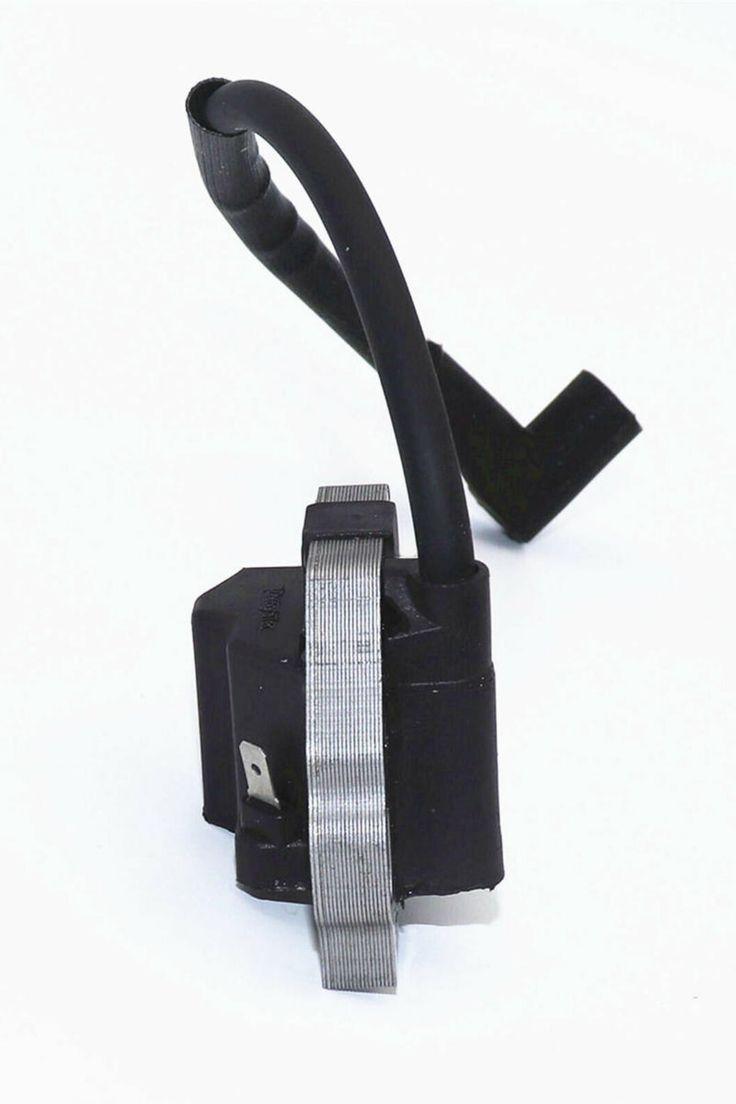 Schwarze Zündspule für Kawasaki 21171-0743 21171-0711 Motoren des FR / FS / FX …   – Schönes Motorrad