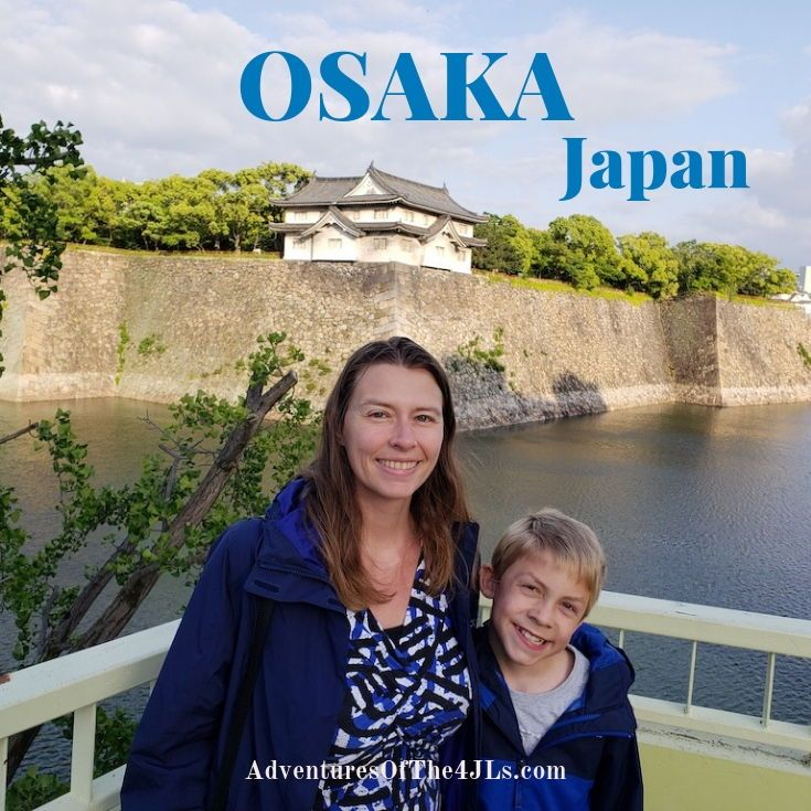 Day Trip to Osaka, Japan. Osaka is a city that the…