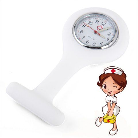 GET $50 NOW | Join RoseGal: Get YOUR $50 NOW!http://www.rosegal.com/watches/nurse-pocket-watch-with-rubber-168631.html?seid=2275071rg168631
