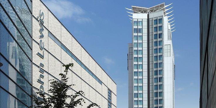 Hotel Cardiff. Book the centrally located Radisson Blu Hotel, Cardiff