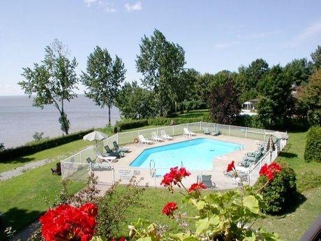 Auberge du Lac Saint-Pierre (Trois-Rivières) Fier membre du réseau Hôtellerie Champêtre