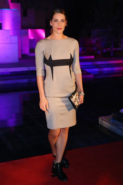 Andrea Petkovic Photos: 2015 China Open Player Party