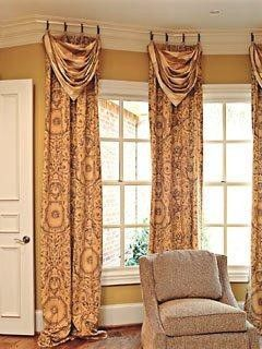 Fabric Treatments   Mediterranean   Window Treatments   Austin . Part 71