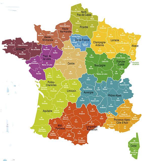 Elsass Karte Frankreich.Bildergebnis Für Karte Frankreich Provence Frankreich Karte