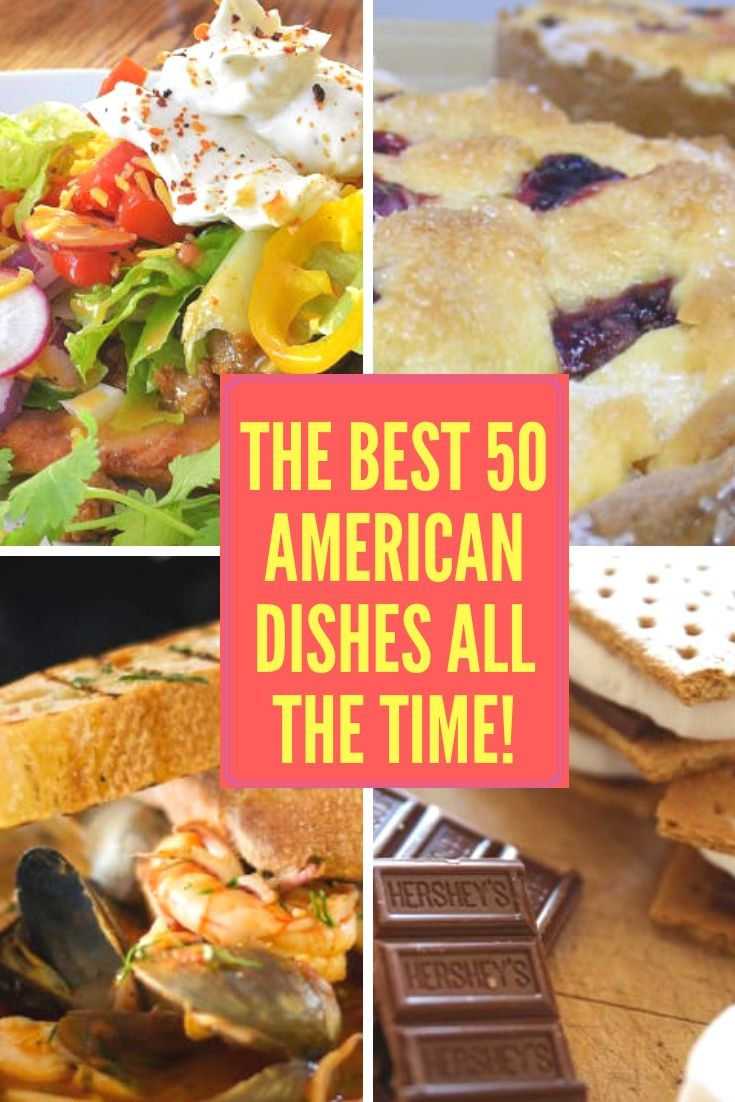 Pin On Easy American Recipes