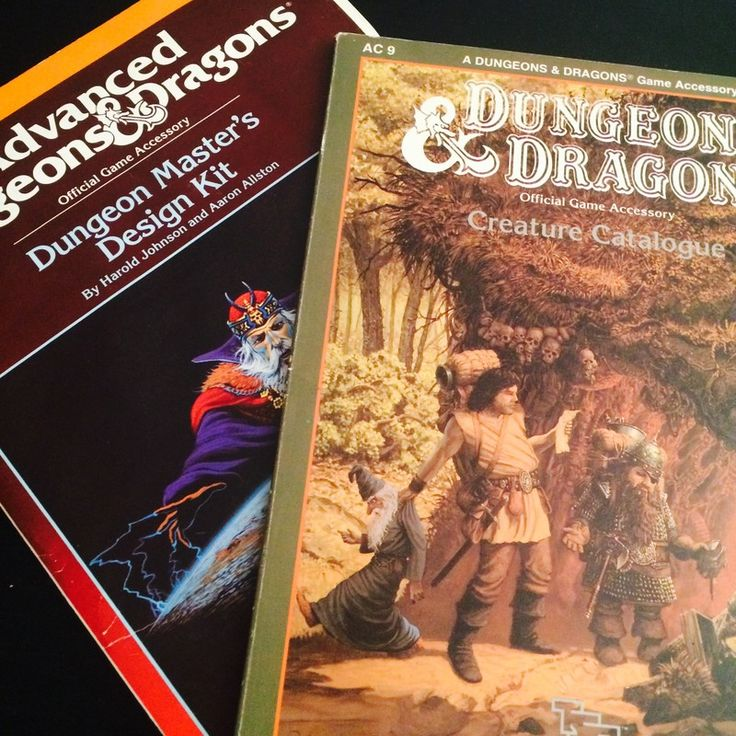 From Mazes and Monsters to Dark Dungeons, D&D was a lot scarier in the 1980s.