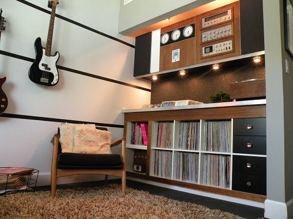 Bachelor pad music room (1)