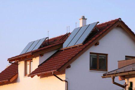 Solar Equipment: Own vs. Rent | DoItYourself.com