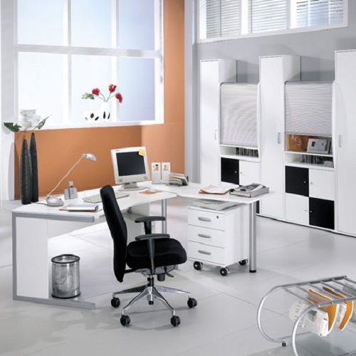 Attractive Office Furniture · Home Office Furniture UkWhite ...