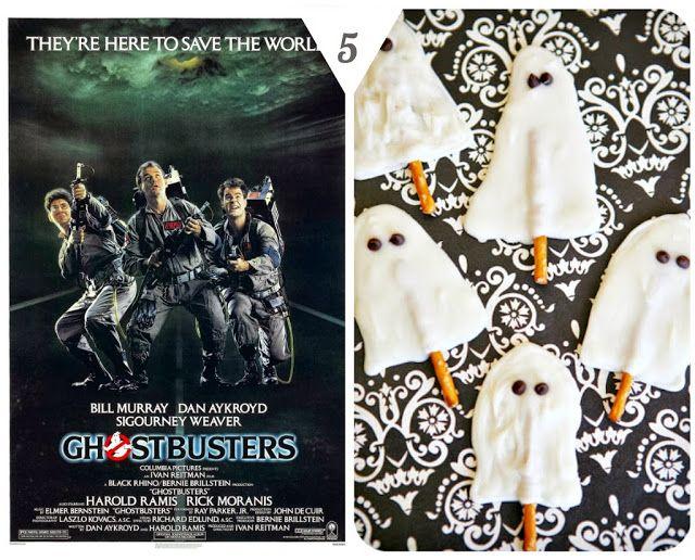 Halloween Movie Night - Eighteen25