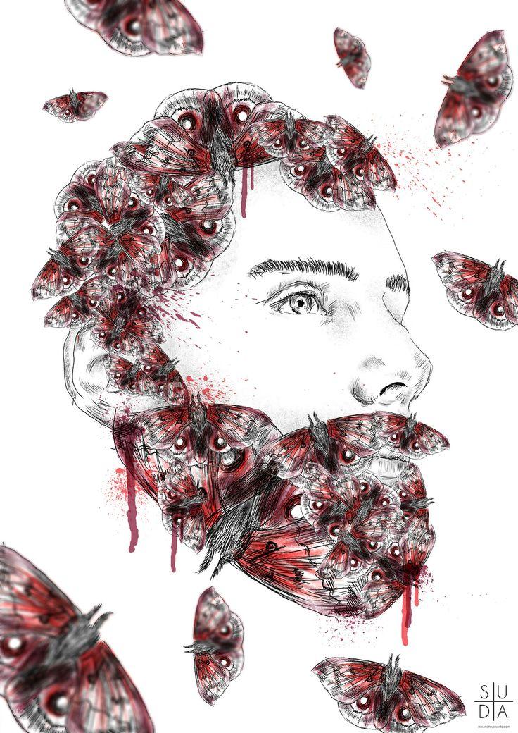 Male instinct part 2 by Mateusz Suda