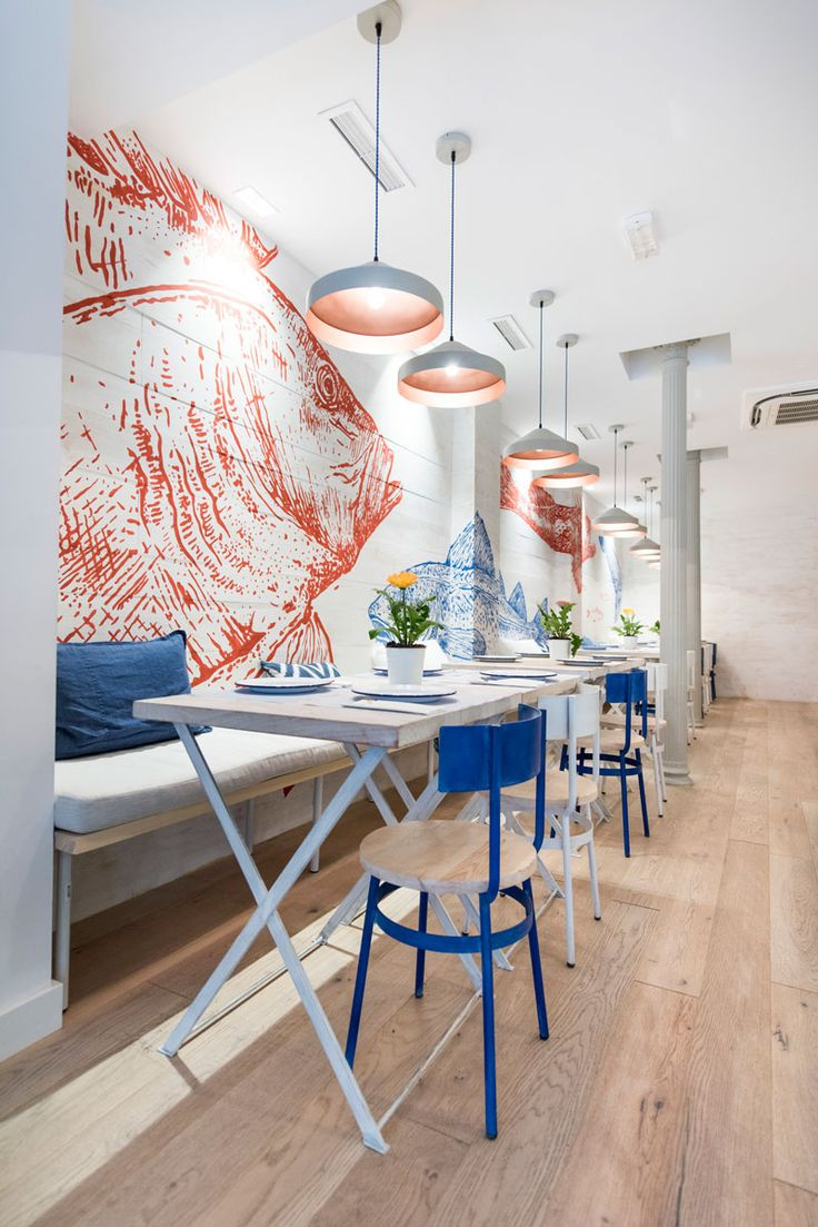 Las 25 mejores ideas sobre interiores comerciales en for Diseno de interiores espana