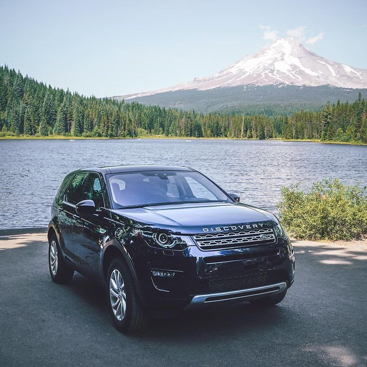 Land Rover Discovery Sport Land Rover Landrover On Instagram An Island Of Comfort And Style In The Wilds Of Your Next Adventure