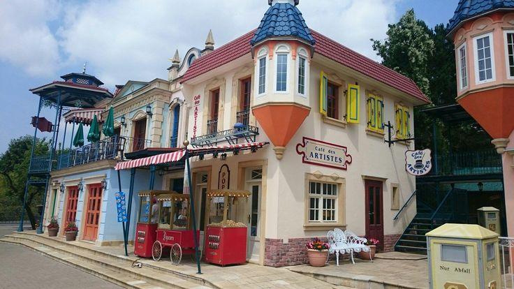 Conny-Land (kids amusement park) - Canton of Thurgau, Switzerland