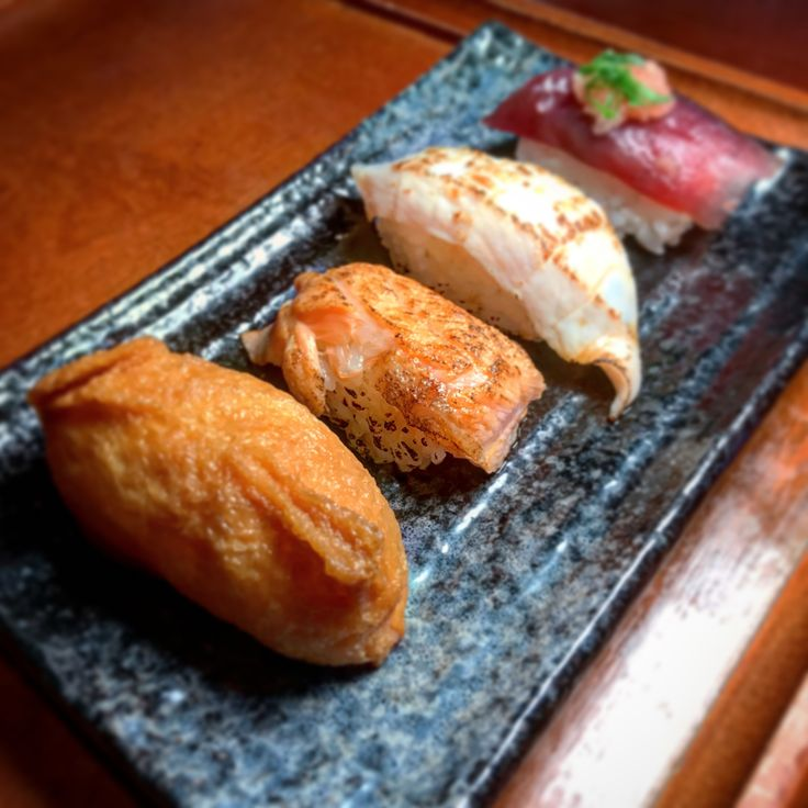 #台北君悅酒店 #彩 #壽司 #自助餐 #日本料理 #grandhyatt #grandhyatttaipei #irodori #buffet #allyiucaneat #japanesecuisine #寿司 #すし #sushi