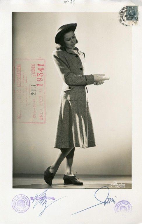 1931-1940 Moda e Grande depressione | Archivi della moda del novecento