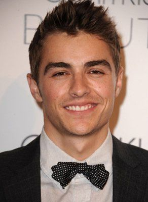 I never thought I'd say this, but James who?  BABY Franco HAS GOT IT GOING ON!  Dave Franco