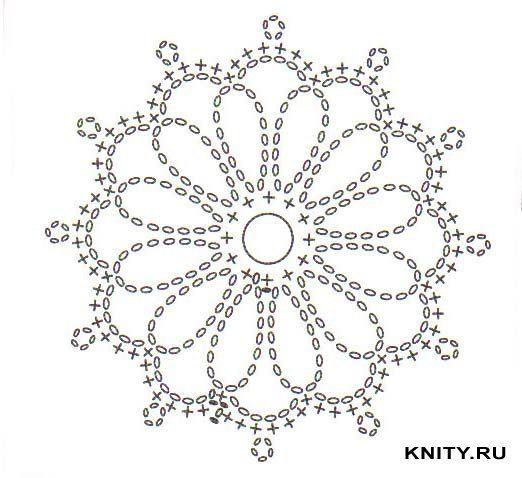 25  best ideas about crochet motif on pinterest