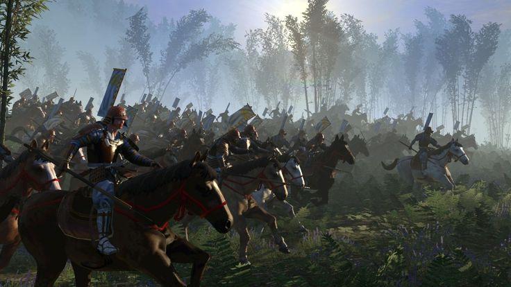 Visionneuse d'images du jeu Total War : Shogun 2 - PC sur Jeuxvideo.com