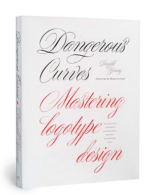 Dangerous Curves by Doyald Young, want!!!