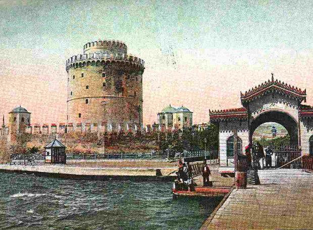 Οι πρώτες δημοτικές εκλογές στη Θεσσαλονίκη