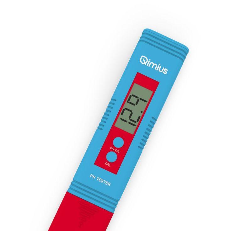 Qimius pH Meter