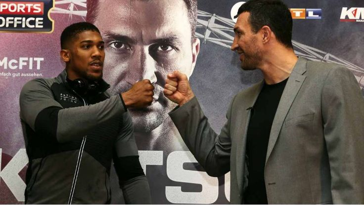 According to reports, Boxing fans will be coughing out a fortune to see Anthony Joshua take on Vladimir Klitshcko, with some tickets now going for as much as £200,000 The heavyweight duo will climb into the squared circle on April 29 to face off in one of the most anticipated clashes in years....